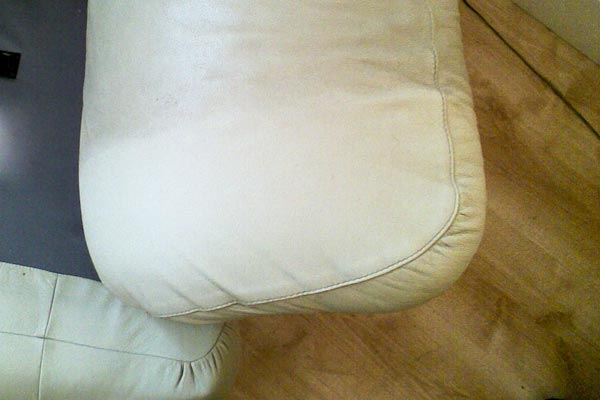 Leather Upholstery Cleaning Eudowood, Towson